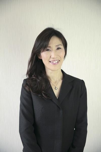 日本ハーブテント協会理事長
